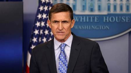 Michael Flynn agrees to provide documents to Senate panel