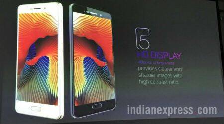 Micromax Canvas 2, Canvas 2, Micromax Canvas 2 launched, Micromax Canvas 2 price in India, Micromax Canvas 2 specifications, Canvas 2 smartphone, Micromax smartphones, Android, technology, technology news