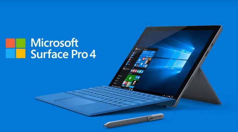 Microsoft Surface Pro vs Surface Pro 4: Here's what has