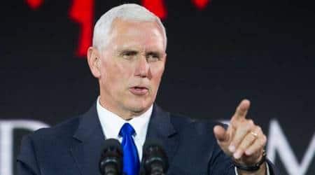 Mike Pence seeks to reassure allies on NKorean nuclearthreat