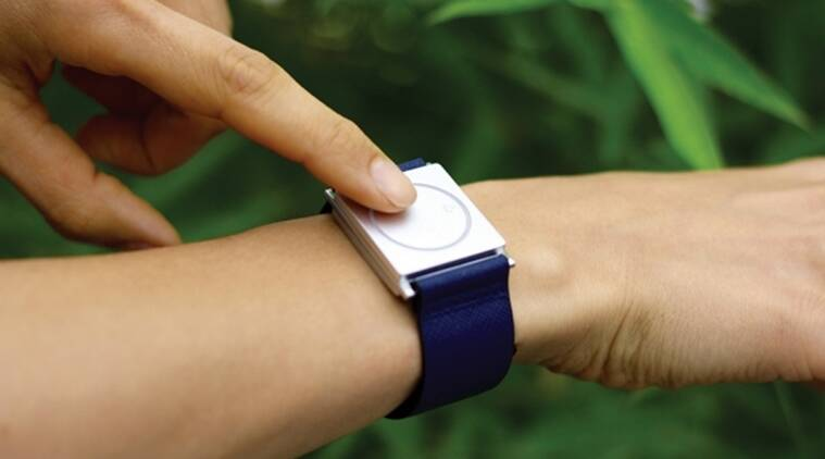 Now A Wristband That Can Recognise Human Emotions The