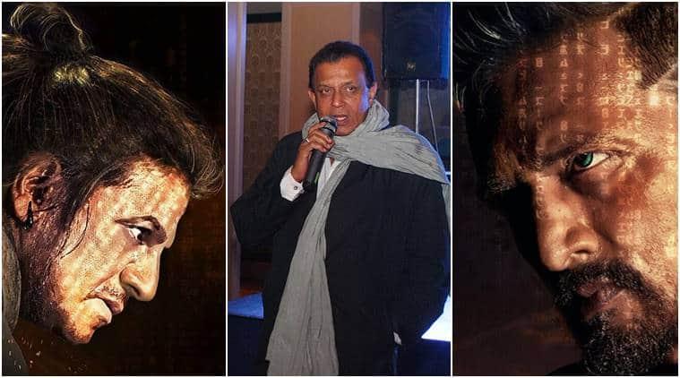mithun chakraborty, The Villain kannada movie, Shiva Rajkumar, Mithun Chakraborty in Kannada film, Mithun Chakraborty pics