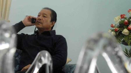 Mizoram elections: Congress guns for third shot at power, opposition hopes anti-incumbency will see themthrough