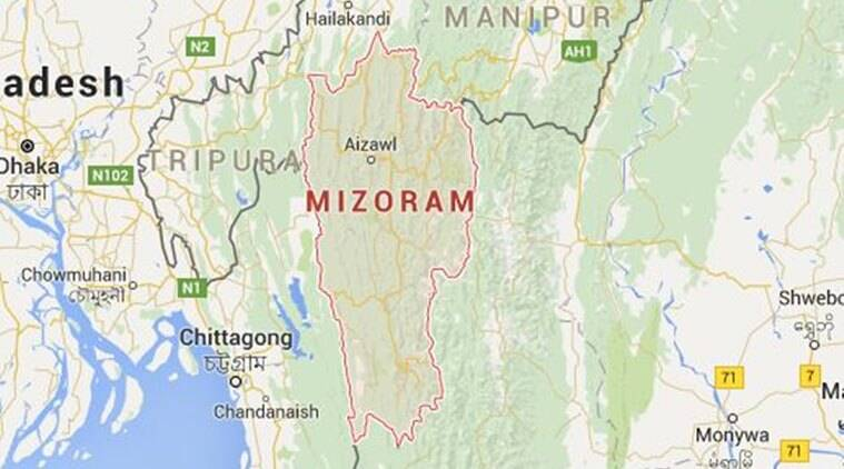 mizoram, mass leave, government employees on mass leave, FMGE, north east news, india news, indian express, express web