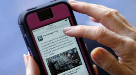 420 million to access Internet on mobile in India by June:IAMAI
