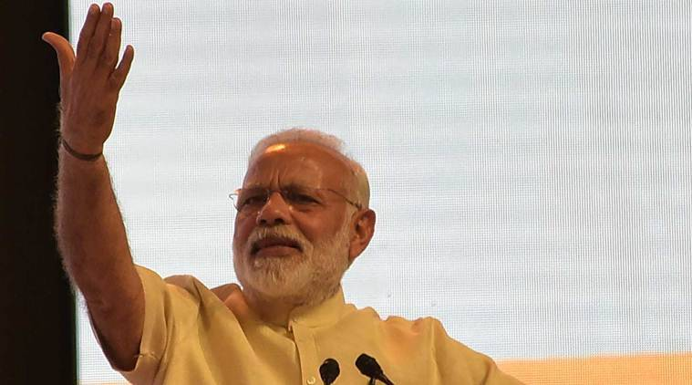narendra modi, modi in sri lanka, sri lanka india, vesak day, modi news, india news, indian express news