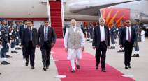 narendra modi, modi sri lanka visit, modi in sri lanka, modi sri lanka, pm modi, modi sri lanka photos, india news, indian express news