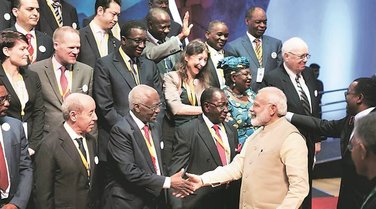 OBOR, India china relations, narendra modi, asea africa relations, world news