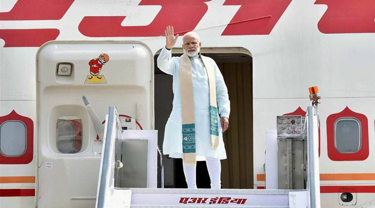 narendra modi, modi, modi in sri lanka, modi sri lanka visit, International Vesak Day, Ranil Wickremesinghe, Mou india sri lanka, india news, UN Vesak Day, latest news, modi news