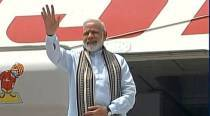 PM Narendra Modi leaves for six-day trip to Europe