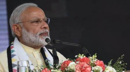 Narendra Modi invokes MGR, Muttiah Muralitharan in address to Tamil community in Sri Lanka