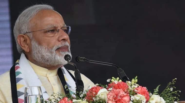 essel group, PM Narendra Modi, Modi, pranab mukherjee