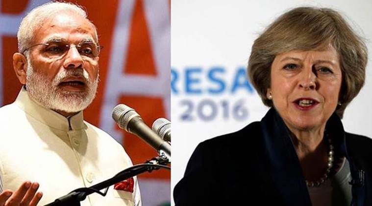 Manchester attack, Manchester Bomb attack, Theresa May, PM Narendra Modi, PM Narendra Modi news, Latest news, International news, World news, International news, world news