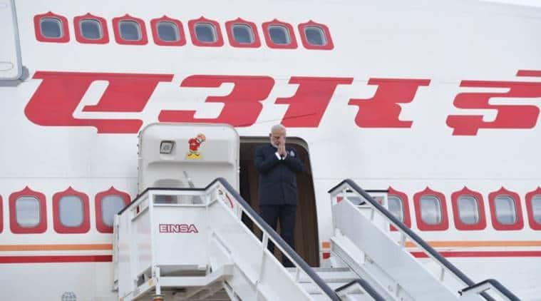 Narendra Modi, Modi in Russia, Modi terrorism, India Russia ties