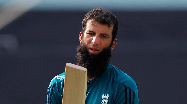 ICC Champions Trophy, ICC Champions Trophy 2017, ICC Champions Trophy news, ICC Champions Trophy 2017 schedule, ICC Champions Trophy 2017 runs, Moeen Ali, Moeen Ali England, England Moeen Ali, Moeen Ali wickets, Moeen Ali runs, Moeen Ali England, sports news, sports, cricket news, Cricket, Indian Express