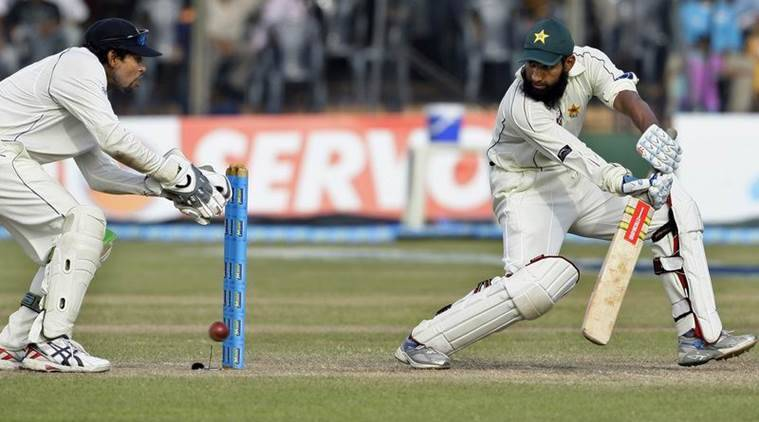 Misbah-ul-Haq, Misbah-ul-Haq news, Misbah-ul-Haq updates, Misbah-ul-Haq runs, Misbah-ul-Haq captain, sports news, sports, cricket news, Cricket, Indian Express