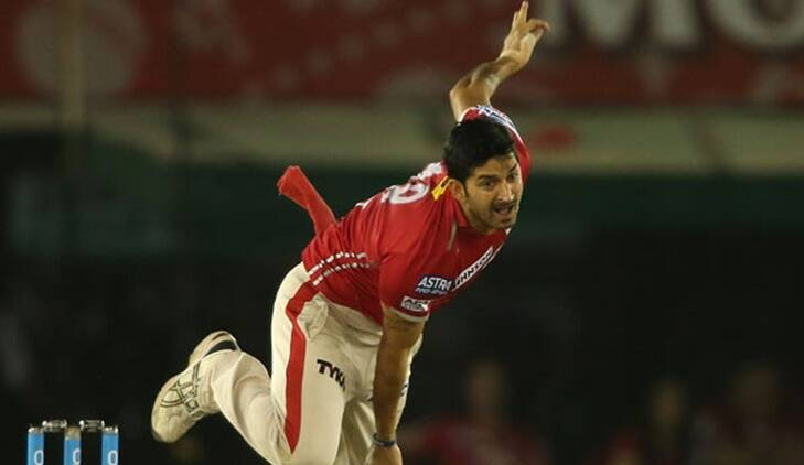 Image result for mohit sharma kxip ipl