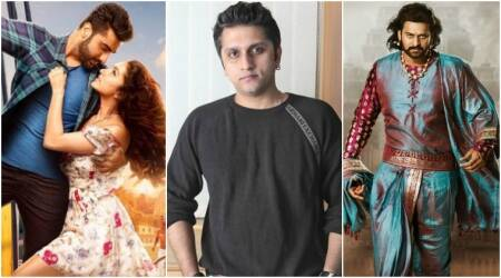 Half Girlfriend director Mohit Suri: Can't deny Baahubali 2 effect but my film has a big heart, if not big budget