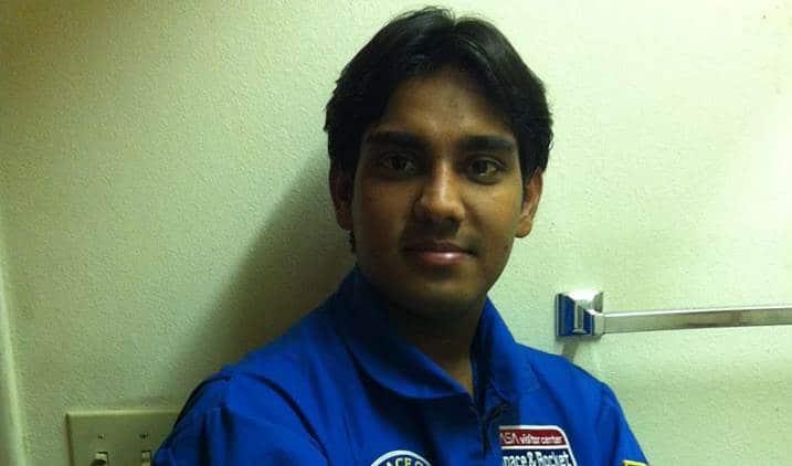 Monark Sharma, US army, Monark Sharma US army, Monark Sharma joins US army, NASA, Monark Sharma NASA, Jaipur, jaipur man US army, rajasthan, india news, indian epxress news