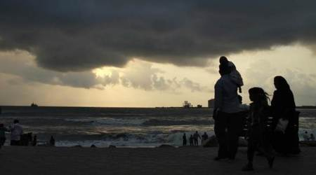 Agency manning Goa beaches warns against entering sea and swimming inrains