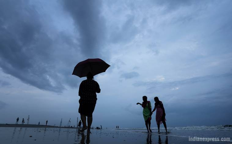 monsoon, weather, india weather, rains, india rain, monsoon india, IMD,  India Meteorological Department, latest news, india news, indian express