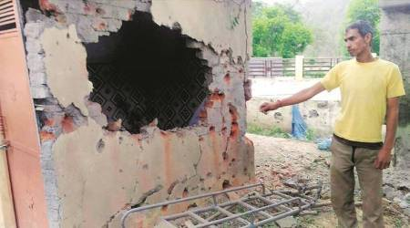 Pakistan shelling: MLA expresses concern over injuries to civilians in along the border