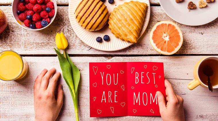 Happy mothers day 2017 surprise your mom with these heavenly mothers day mothers day 2017 mothers day special mothers day india mothers forumfinder Image collections