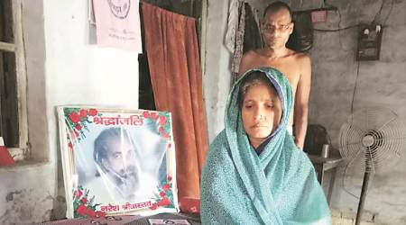 Motihari mill workers' wives want to meetPM