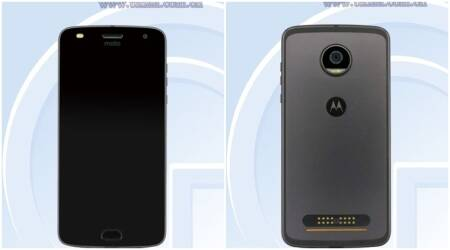 Moto Z2 Play, Motorola, Moto Z2 play specs, Moto Z2 Plsy features, Moto Z Play, Moto Z2 Play leaks, Moto Z2 Play leaked pictures, TENAA, Moto Z2 Play launch, Motorola news