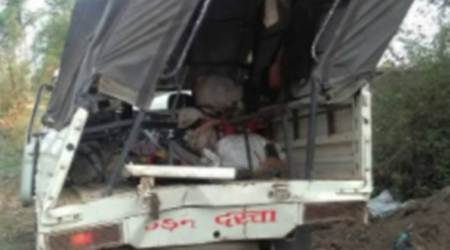 MP: 11 dead, 15 inured in accident in Jabalpur