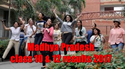 Madhya Pradesh Board results released; these celebration photos will make your day