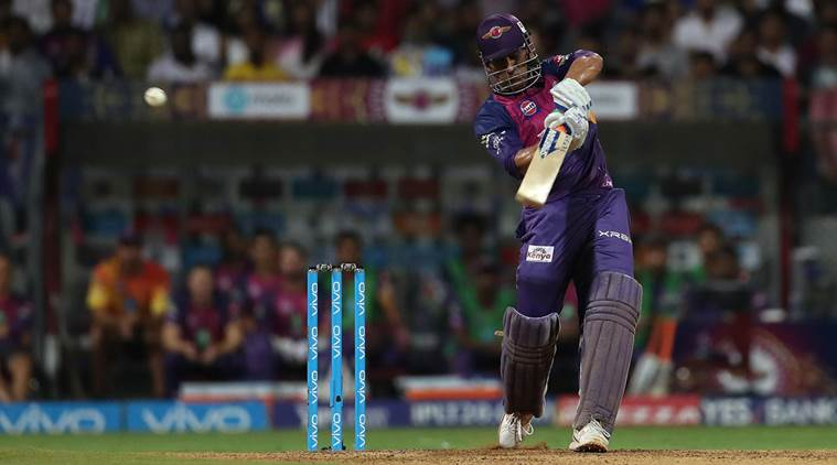IPL Final, RPS vs MI: MS Dhoni will compete in seventh IPL Final and first without captain's armband - The Indian Express