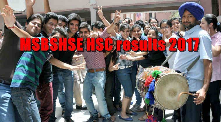 mahresults.nic.in, HSC results 2017, hsc july exam rseult