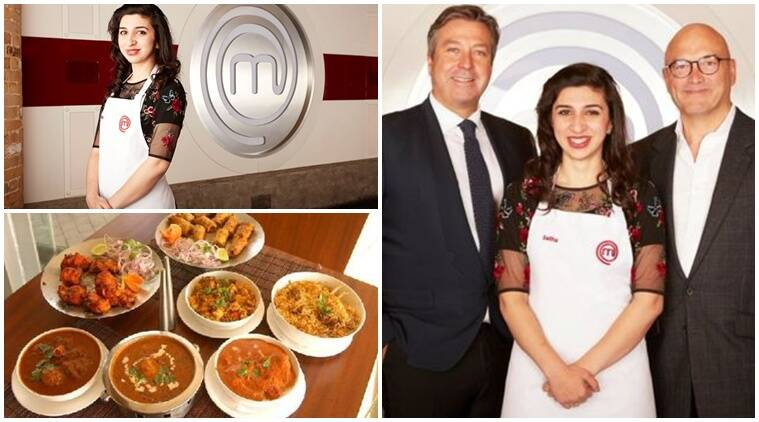 MasterChef 2017, winner master chef, Saliha ahmed, pakistani dishes, kashmiri dishes, best food, master chef food, food porn, heathy lifestyle, indian express, indian express news