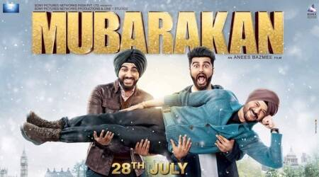 Mubarakan maker Anees Bazmee thrilled over trailer's U/A certificate