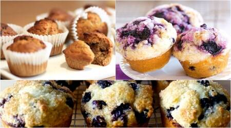 Suffering from lower cholesterol levels? Start munching on muffins