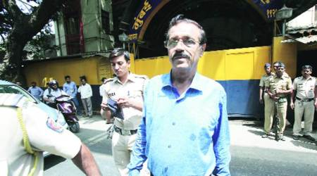 Days after conviction in Mumbai serial blasts case, Dossadies