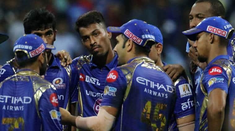 IPL 2017, IPL playoffs, Playoffs, MI vs KKR, RPS vs SH, Mumbai Indians, Kolkata Knight Riders, Sunrisers Hyderabad, Rising Pune Supergiant, Kings XI Punjab, Indian Premier League 2017, sports news, cricket news, Indian Express