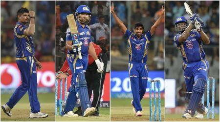 IPL 2017 Final, RPS vs MI: Five players to watch out for from MumbaiIndians