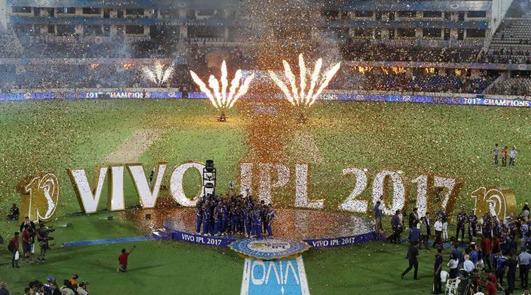 On This Day: Five reasons why Mumbai Indians won their ...