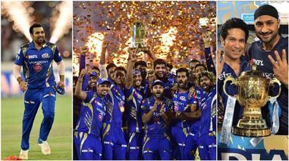 Mumbai Indians lift third IPL title, become the most successful team of the decade