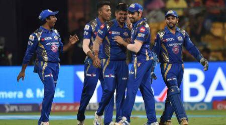 MI vs KKR: Mumbai outplay Kolkata, set-up IPL 2017 final date with Rising Pune Supergiant
