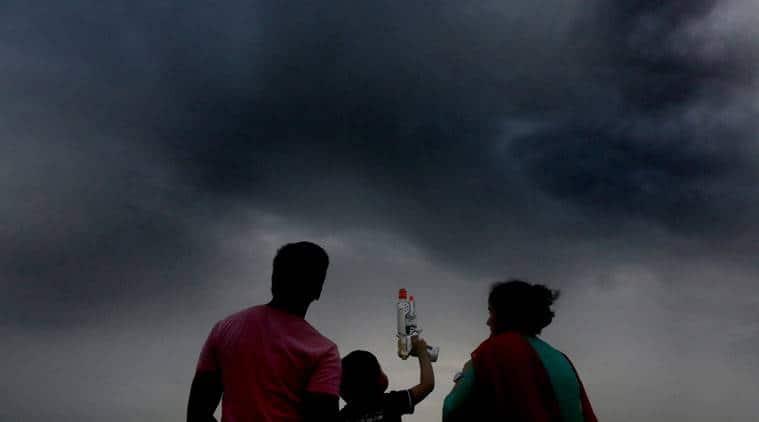 Monsoon, Mumbai rains, Mumbai weather forecast, Southwest monsoon