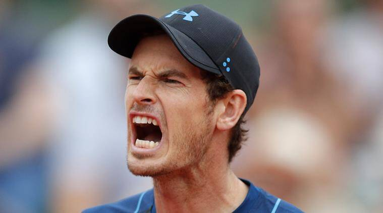 andy murray, murray, Margaret Court, french open, gay-marriage, tennis, sports news, indian express