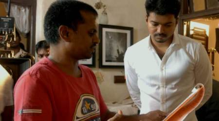 Vijay 62 directed by AR Muragadoss will not be produced by Lyca Productions