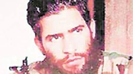 Zakir Musa's message: Woman told court she wasn'traped