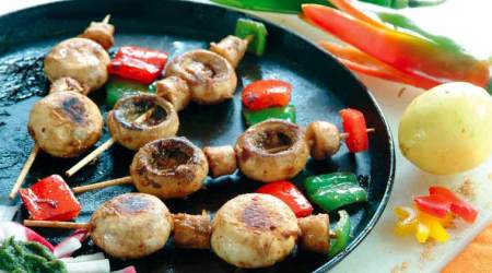 Stop avoiding mushrooms! Grilled mushrooms are healthier and rich in nutrients
