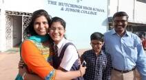 cisce.org results 2017, icse 10th result 2017, icse board result 2017, cisce, icse result 2017 icse results 2017 date, education news, Muskan Abdullah Pathan, icse topper, icse 2017 topper, indian express