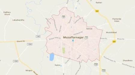 Youth thrashed in Muzaffarnagar, paraded naked by girl's family