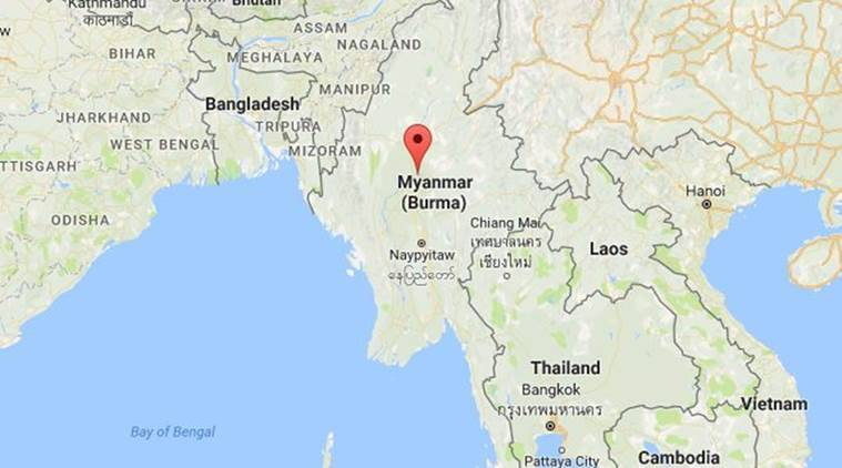 Myanmar's Rohingya Muslim, Myanmar's troubled state of Rakhine, Myanmar news, Rohingya Muslim in Myanmar, International news, world news